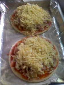ready-to-go into oven