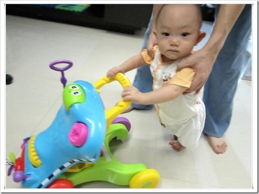 baby toy walker