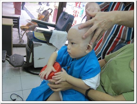 hair cut 5