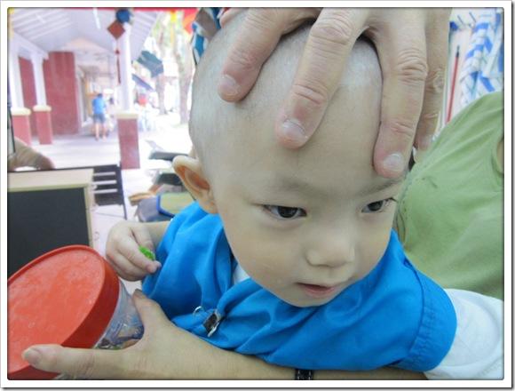 hair cut 7