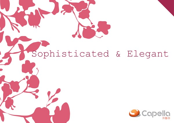 Sophisticated & Elegant Fabric Motifs