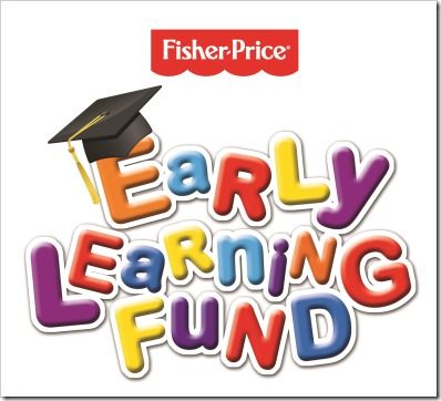 Early Learning Fund Logo