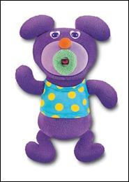 Sing-a-ma-jigs (Dark Purple)