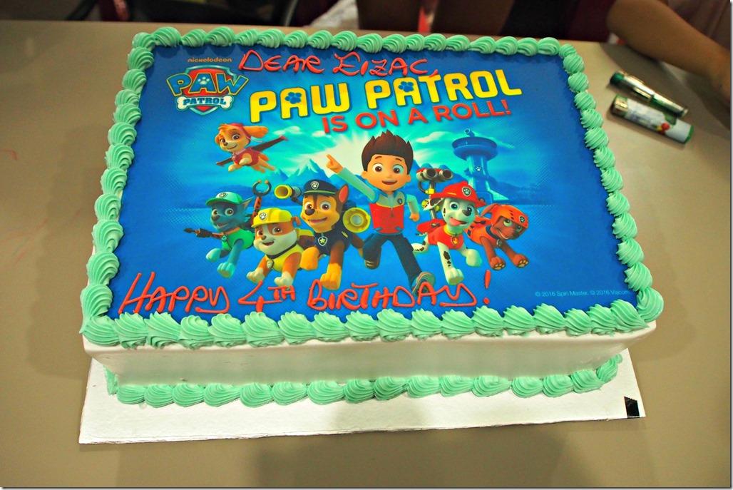 Cake photo 1