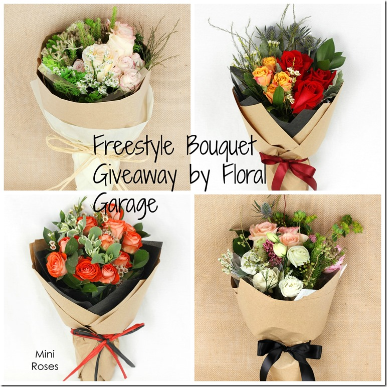 Floral Garage Giveaway