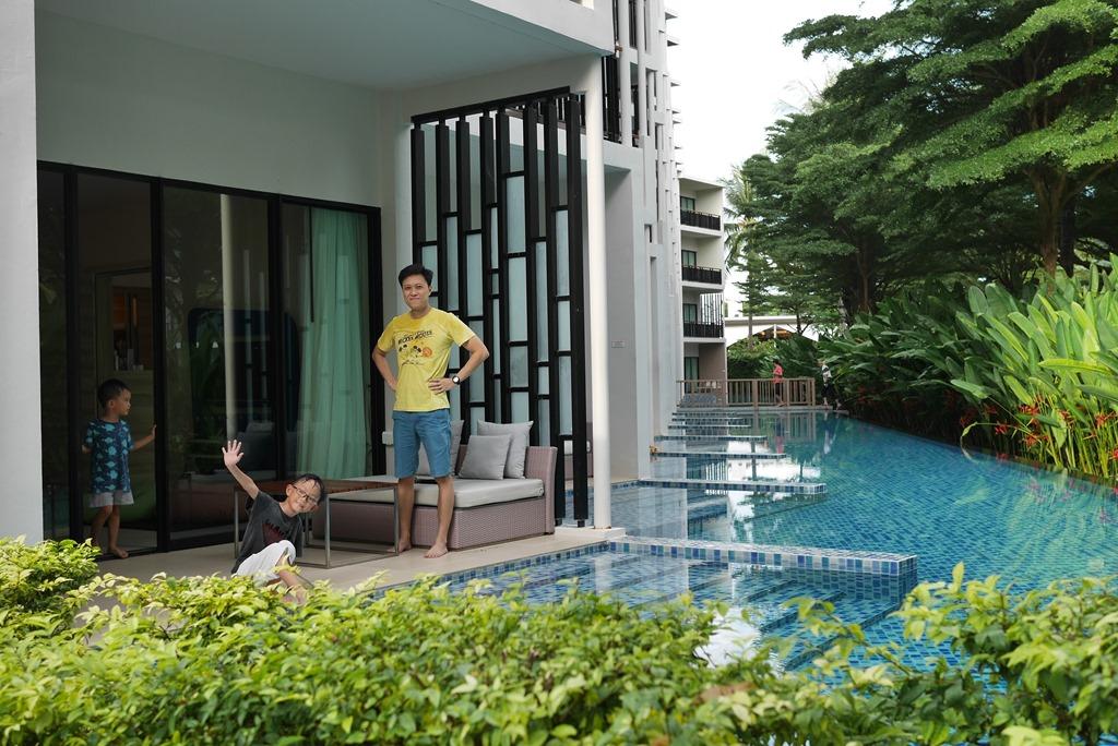Sawasdee Krab : Holiday Inn Resort Phuket Mai Khao