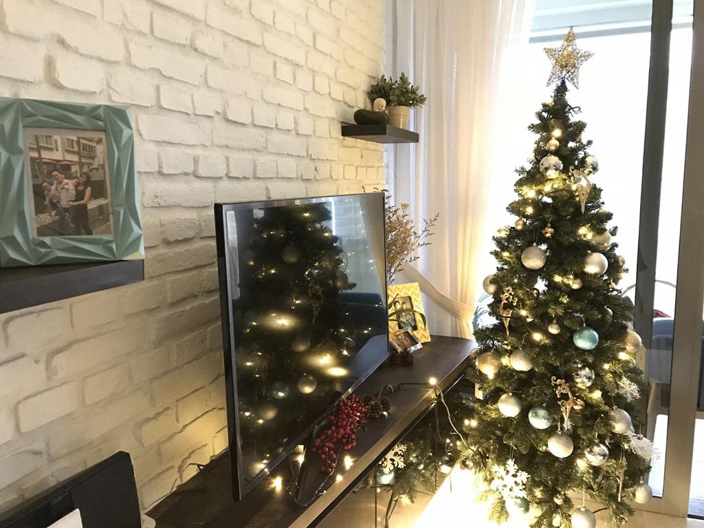 Christmas Trees from Mason Home Decor